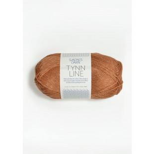 Tynn Line Brent sand
