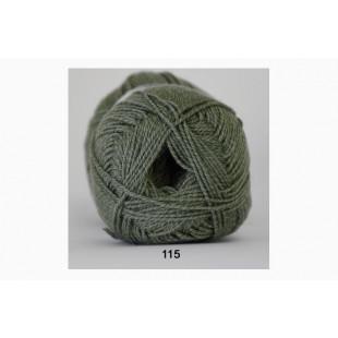 Lana Cotton 212 Grøn