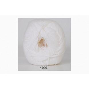 Lana Cotton 212 Hvid