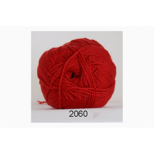 Lana Cotton 212 Rød