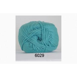 Lana Cotton 212 Tyrkis
