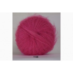 Silk Kid Mohair Pink