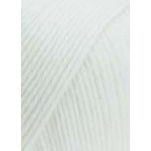Merino 150 Hvid
