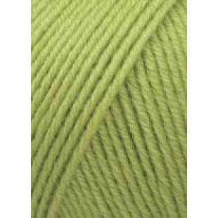 Merino 150 Lys Grøn