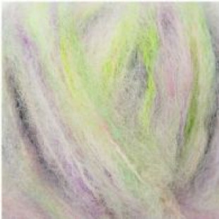 Light Luxery Hand-Dyed Multi