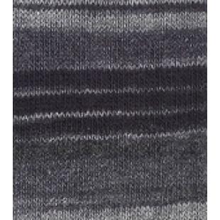 Verona Fine mørk grå