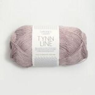 Tynn Line støvet syrin