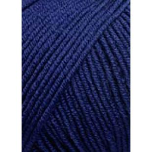 Merino 120 Mørkeblå