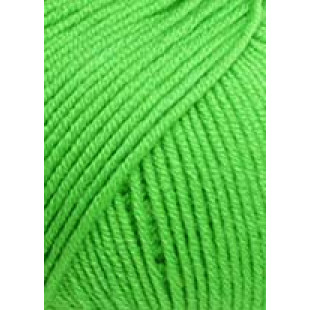 Merino 120 Grøn