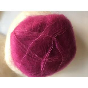 Brushed lace catalaya