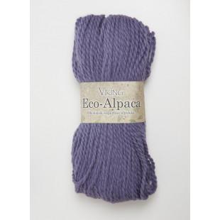 Eco Alpaca lilla