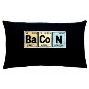 grundstof - bacon