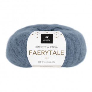 Faerytale jeansblå