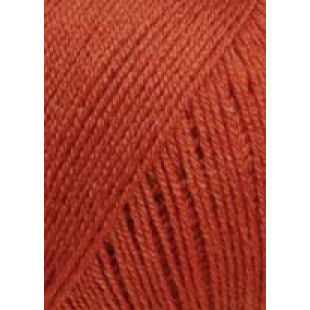 Merino 400 Lace Orange