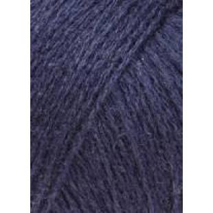 Cashmere Lace Jeansblå