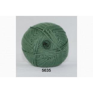 Aloe Sock Grøn
