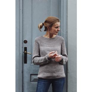Ankers trøje-My size PetiteKnit