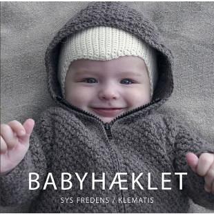 Babyhæklet