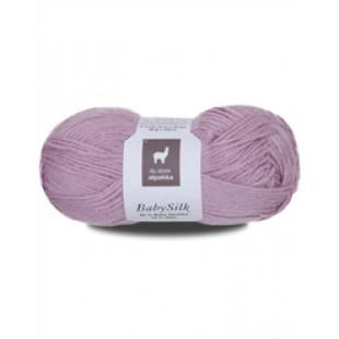 Baby Silk rosa