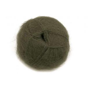 Brushed Lace Khaki