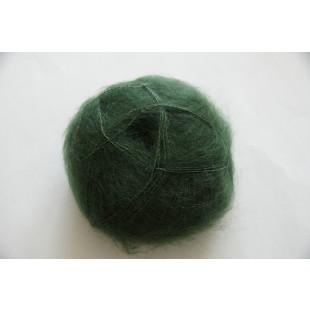 Brushed lace flaskegrøn