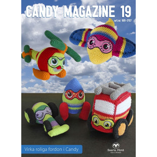Candy magasin 19