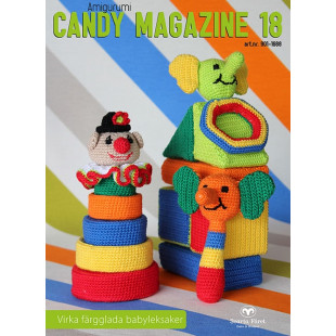 Candy magasin 18