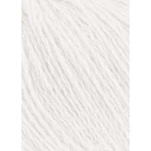 Cashmere Lace Hvid