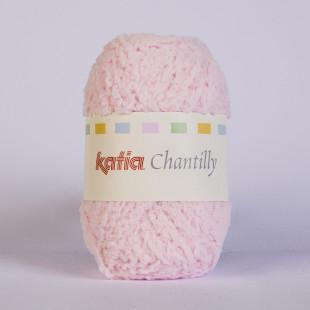 Chantilly babyrosa