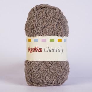 Chantilly lys brun
