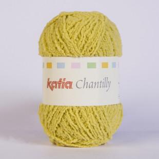 Chantilly gul