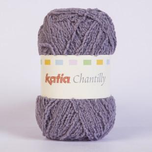 Chantilly lys lilla