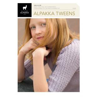 Alpakka tweens