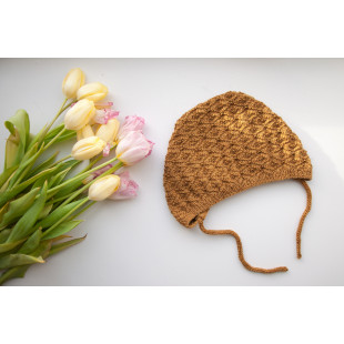 Little Emma's Bonnet