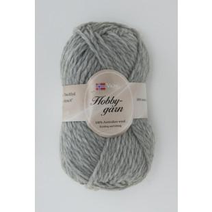 Hobby lys grå