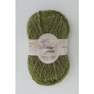 Hobby grøn