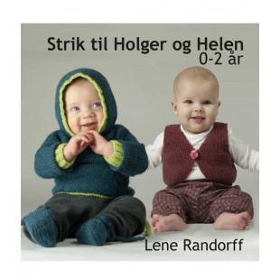 Strik til Holger og Helen 0-2 år