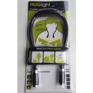 Huglight arbejdslampe