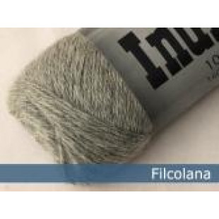 Indiecita Very Light Grey Melange
