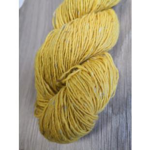 Isager Tweed Lemon