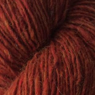 Isager tweed Paprika