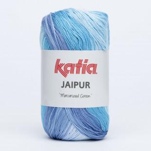 Jaipur blå