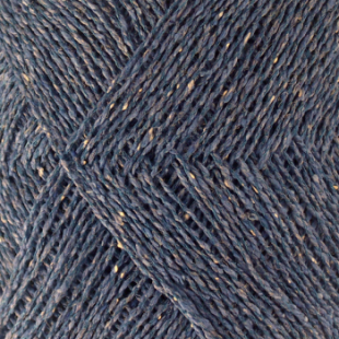 Japonica silk marine blue