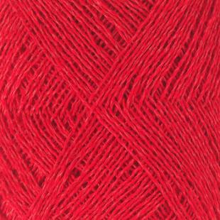 Japonica silk scarlet