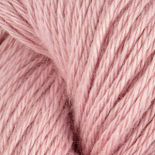 Llama Silk lys rosa