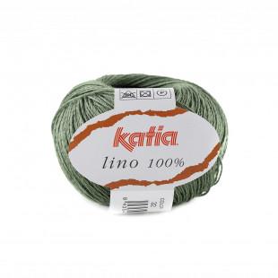 Lino 100% oliven