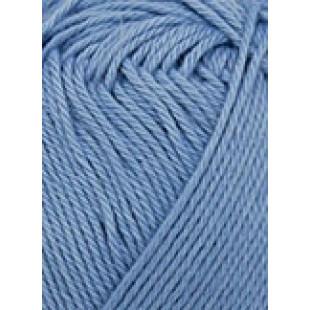 Lisa jeansblå