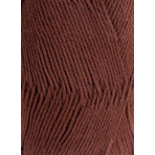 lisa rødbrun