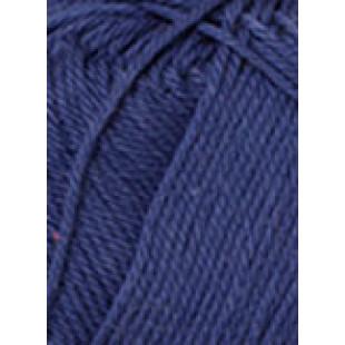 Lisa mørkblå