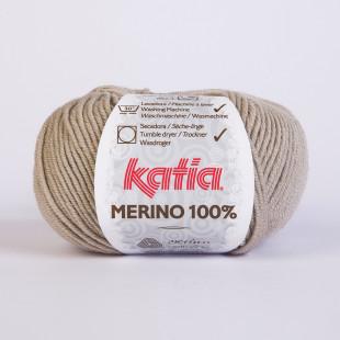 Merino 100 % sand